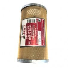 Фильтр масляный ЯМЗ-236 МАЗ, КрАЗ ЭФОМ ГО. 44.4.001, 236-1012027(23) грубой очистки из латунной сетки