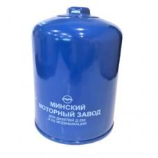 Фильтр масляный Д-260 ФМ 037-1012005-10 аналог MANN W1374/11 ЛААЗ (Ливны)