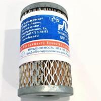 Фильтр масляный 601-1-06-1012040 гидроусилителя руля ГУР МТЗ Д-260 ЛААЗ (Ливны)