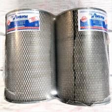 Фильтр воздушный КамАЗ-6520 Евро-2, Вектор, Славутич ЭФВ 721.1109560-10,30 ЛААЗ (Ливны) комплект