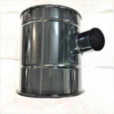 Фильтр воздушный ЗИЛ 5301 Бычок (Д-245) 5301-1109010 ЛААЗ (Ливны)