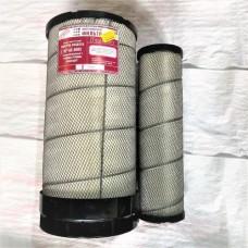 Фильтр воздушный ACROS, Вектор KF-АЕ.0005 (комплект P788963,P788964) Автофильтр Кострома