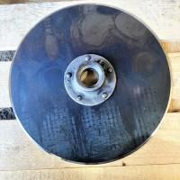 Диск сошника  СЗ-3.6 (со ступицей) Н 105.03.010‒02