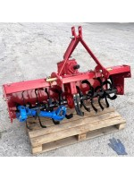 Почвофреза для минитрактора навесная 1,4 м Китай GQN-140