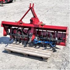 Навесная почвофреза GQN-160