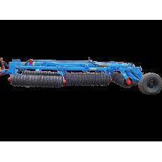 Каток зубчато-кольчатый КЗК-10П