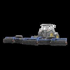 Каток кольчато-шпоровый ККШ-9,2Г-02