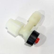 Сегмент садовой трубной форсунки AP13.02 Agroplast