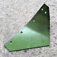 Нож (лемех) левый к двухрядной картофелекопалке Z-609 8255-609-040-067