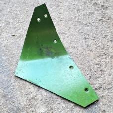 Нож (лемех) правый к двухрядной картофелекопалке Z-609 8255-609-030-117