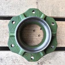 Ступица скользящей тарелки 8245-036-010-775 нижняя роторной косилки Z-169, Z-173