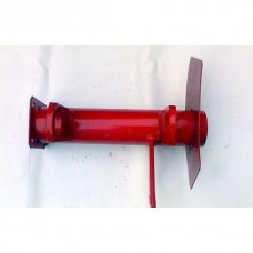 Труба головки приводной Z-169