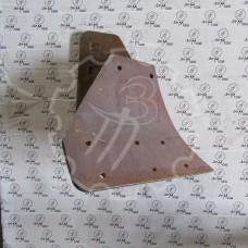 Башмак плуга штампосварной ПТК