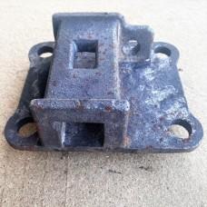 Державка колеса плуга (под углосним) ПНУ 06.328 (кв.40х40)