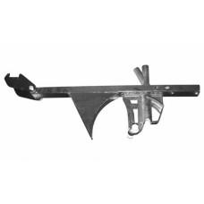 Грядиль сошника СЗМ-4