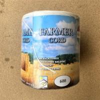 Шпагат сеновязальный полипропиленовый Agrotex 600 белый 5 кг
