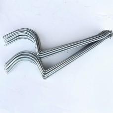 Спицы, граблины на грабли ворошилки оцинкованные 6 мм