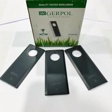 Нож косилки роторной GERPOL 8245-036-010-454