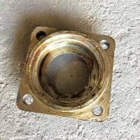 Крышка ДМТ корпуса подшипника сталь