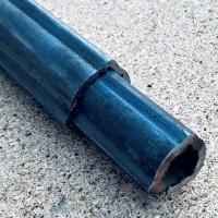 Труба профильная для кардана АР.Т20-Н треугольная наружная 36,1х3,4