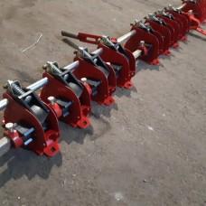 Аппарат высевающий левый СЗГ 00.2420А СЗ-3,6 металл