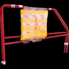 Кожух (чехол) комплект роторной косилки (1,35м)