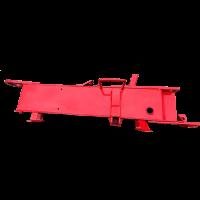 Рама центральная (брус сварной) на роторную косилку 1,65 8245-105-020-233