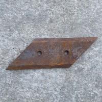 Нож левый (лемех) плуга скоростного ПСКу