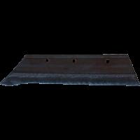 Лемех с наплавкой  ПТК 21.700-01 (8-40)