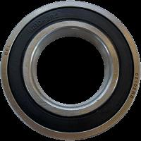 Подшипник 6210 (6210-2RS) роторной косилки Z-169, Z-173, Z-069