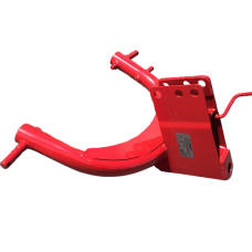 Рама навески (рога) 8245-036-020-656 роторной косилки