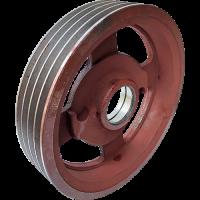 Шкив большой роторной косилки WIRAX оригинал 1,65 8245-036-020-185