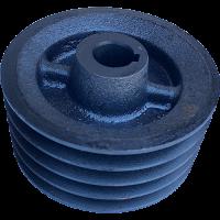 Шкив малый косилки роторной z-169 (1,65м) 8245-036-010-250