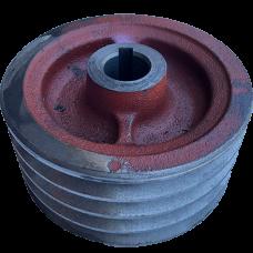Шкив малый роторной косилки Z-169 (1,65м) 8245-036-010-250