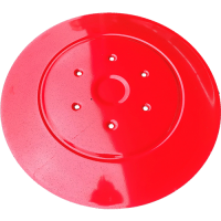 Тарелка скользящая нижняя косилки Z-169 (1,65м)