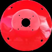 Тарелка верхняя косилки роторной 1.35 м WIRAX