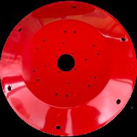 Тарелка рабочая верхняя косилки Z-169 (1,65м)