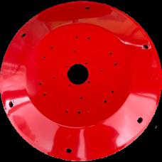 Тарелка верхняя косилки Z-169 (1,65м)