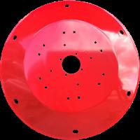 Тарелка верхняя косилки роторной 1.85 м WIRAX