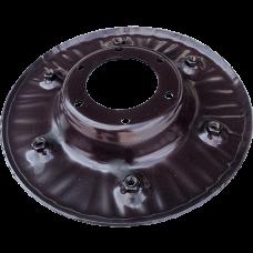 Тарелка опорная под тарелку нижнюю большую косилки Z-169 8245-036-010-340