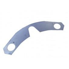 Прокладка регулировочная 0,5 мм МТЗ 50-1701259 (пр-во МТЗ)