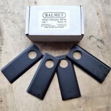 Нож для роторной косилки BALMET (Польша) 8245-036-010-454