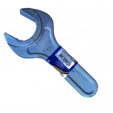 Ключ рожковый 1-сторонний 55 укороченный (производство г.Камышин)
