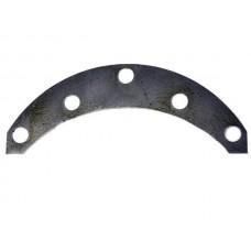 Прокладка моста заднего МТЗ 50-2407057 d=0,2 мм регулируемая (пр-во МТЗ)