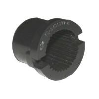 Амортизатор МТЗ привода управления рулевого 70-3401077-Б (ДК)