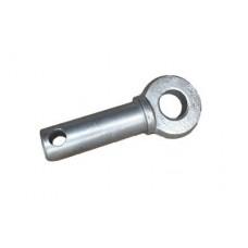 Проушина механизма навески МТЗ 70-4605048 (ДК)