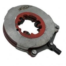 Диск нажимной тормозной нового образца 85-3502030 (ВЗТЗЧ)
