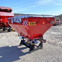 Разбрасыватель минеральных удобрений РУМ 800  D-POL Беларусь