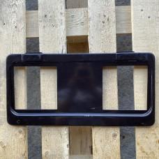 Решетка нижняя под квадратные фары МТЗ 80-8401080-Б ( пр-во МТЗ)