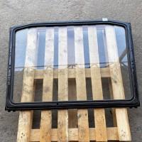 Рамка задняя со стеклом МТЗ кабины унифицированной 80-6708210 ( пр-во МТЗ)